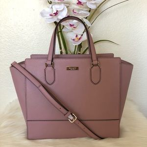 🌸 KATE SPADE Laurel Way Hadlee